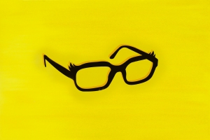 Spectacles, Justin Cox