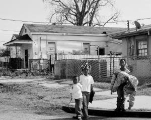 9th Ward, 2007
